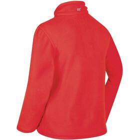 Regatta Hot Shot II Fleece Pullover Kids Duchess